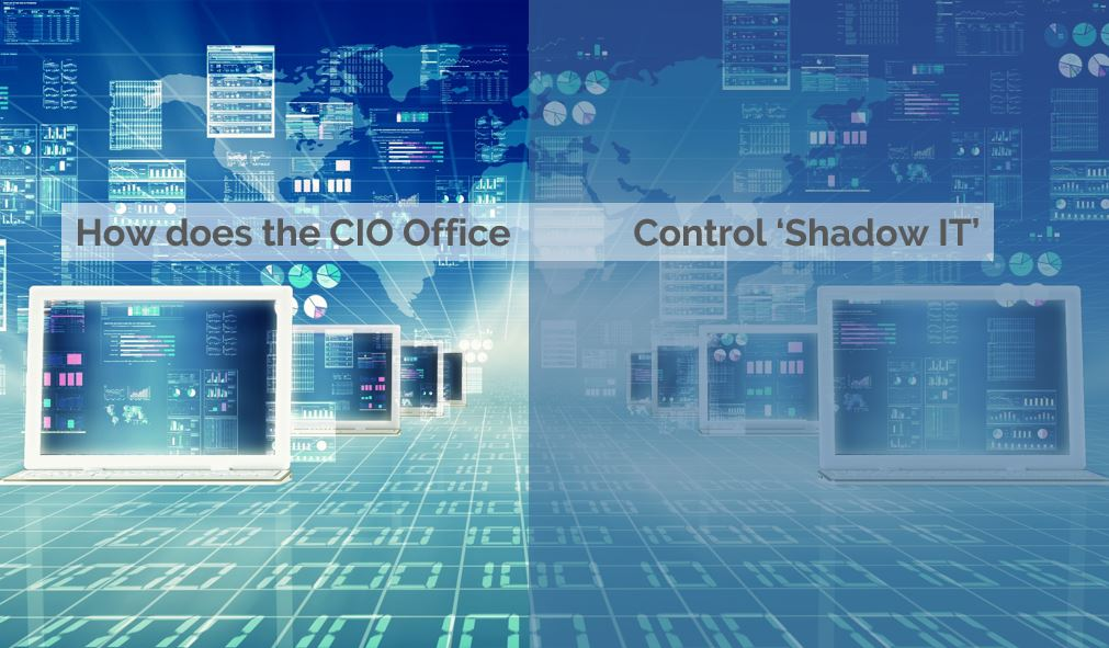 Shadow IT and the CIO