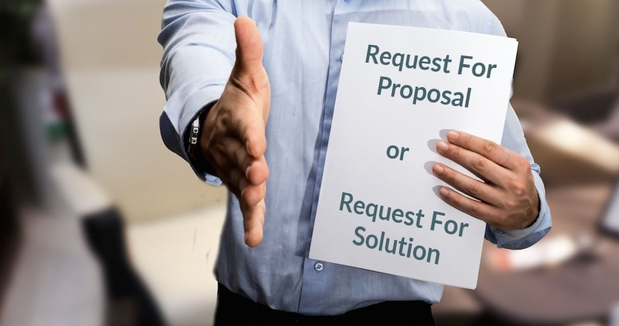 Request For Solution