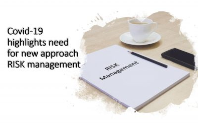 COVID-19 RISK Management
